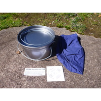 "10"" AUSSIE CAMP OVEN KIT"